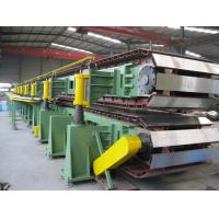 Wholesale Automatic Sandwich Panel Roll Forming Machine Pu Sandwich Panel Machine from china suppliers