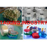 Wholesale lacquered aluminum coil for medicine bottle caps from china suppliers