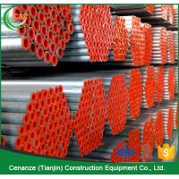 Buy cheap Galvanized Steel Tubes from wholesalers