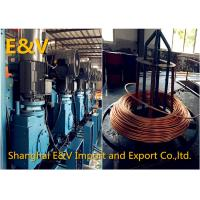 Wholesale 17 - 8 high configuration 8 pass 180kw Copper alloy rod Rolling Mill from china suppliers