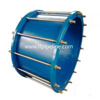 Wholesale Hugh Quantity Ductile Iron Pipe Dismantling Joint with High Quality from china suppliers