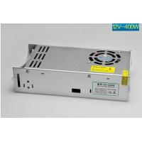 Wholesale New arrival led driver 12v  400w led neon transformer switching power supplies with high quality from china suppliers