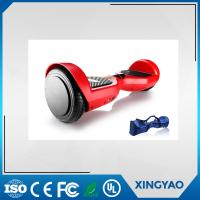Wholesale 2 Wheel Scooter Hoverboard With Led Lights from china suppliers