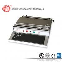 Buy cheap Vegetable Pallet Wrapping Machines HW - 450 Commercial Food Packaging Equipment from wholesalers