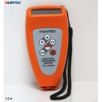 Wholesale Eddy current 0 - 2000um 0.1mm Coating thickness gauge TG-2000 from china suppliers