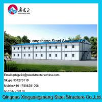 Wholesale Layers economic container house hotel from china suppliers