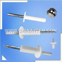 Wholesale PSB+IEC60950-1/EAC+IEC60950-1/NOM-001-SCFI-1993/SASO+IEC60950-1 Test Probe Kit from china suppliers