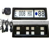 Wholesale Stealth License Plate Frame (Brazil\Australia...) from china suppliers