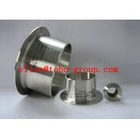 Wholesale Stainless Steel stub ends UNS S31803 ,UNS S32750, UNS S32760, UA420-WPL6,316L, 304L, 321, 321H. WP347, WP904LASME/ANSI B from china suppliers