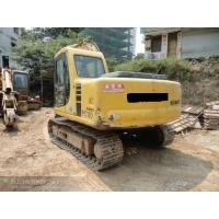 Wholesale pc100-6e used excavator komatsu excavator pc100 used dig from china suppliers