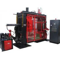 China best supplier apg silicone clamping machine  for high voltage instrument transformer for sale