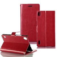 Wholesale Red HUAWEI Mobile Phone Accessories Card Pouch with waterproof from china suppliers