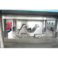 Wholesale 5T Hydraulic C Purlin Roll Forming Machine from china suppliers