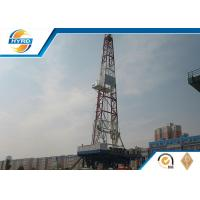 Wholesale Steel Hydraulic Drilling Rig With All Digital Auto Control Auto Bit Feeding System from china suppliers