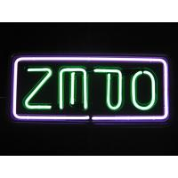 Wholesale Glass Tube Flashing Corona Beer Custom Neon Lights Signs For Casino from china suppliers