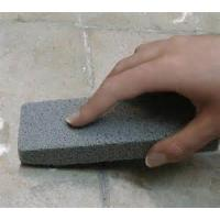 Wholesale Tile Concrete Cleaner pumice stone, scouring stick from china suppliers