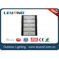 250W Waterproof LED Flood Lights For Football Playground Outdoor Lighting Project