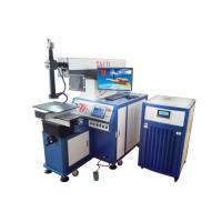Wholesale SS Show Head Automatic Laser Welding Machine Stainless Steel Laser Welder from china suppliers