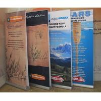 Wholesale roll up banner stands from china suppliers