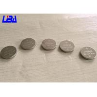 Wholesale CR 2032 Prime  Mno2 Lithium Ion Battery  Coin Cell 240mAh 3V 3.0g from china suppliers