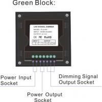 2 channels led dimmer
