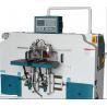 Buy cheap Numerical  Control Tenon machine / TENON MACHINE /DOUBLE  MORTISING MACHINE from wholesalers