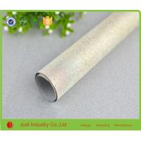 Quality Gift Packaging Roll Wrapping Paper Fancy Design Hot Stamping Glitter Wrapping Paper for sale