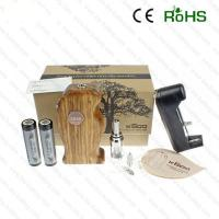 Wholesale new vaporizer K600 wooden e-cig from china suppliers