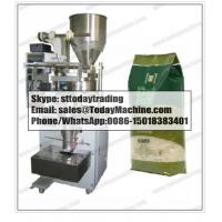 Wholesale Full Automatic High Quality sugar powder packing machine For Powder of Food,Chili, Milk,Spice,Seasoning,Sugar from china suppliers