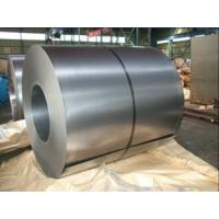 Wholesale Cold Rolled 304 Stainless Steel Coil / ASTM GB Thin Stainless Steel Sheet from china suppliers