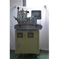 Wholesale AM132 DC Battery Cable Auto Soldering Machine 20 Pcs / Min 50Hz from china suppliers