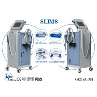 Wholesale Best 4 Cryo Handles Fat Reduce Slimming Machine Cryo Machine With Antifreeze Membrane from china suppliers