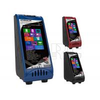 Wholesale High Power 400W Touch Screen RC truck battery charger For 8S Lipo Battery from china suppliers