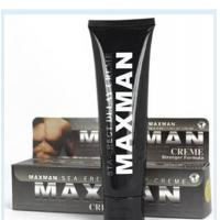 Wholesale Maxman Delay Cream Delay Sex Cream for male penis enlargement Erectile Sex Delay from china suppliers