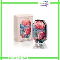 Wholesale Customized Colorful Paper Perfume Gift Box  With Lid , Perfume in Box from china suppliers