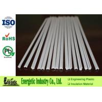 Wholesale SGS PVDF Welding Rod 5mm / 3mm / Customized For Engineering from china suppliers