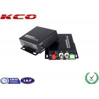 Wholesale Fiber Optic Video Converter from china suppliers