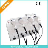 Wholesale Portable Ultrasound Multifunctional Beauty equipment , 7 in 1 facial machine from china suppliers