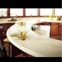 Quality Corian Acrylic Solid Surface Kitchen Benchtop for sale