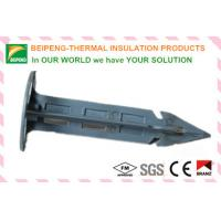 Wholesale Anti - age Plastic insulation anchors nylon for Building Wall Anchor from china suppliers