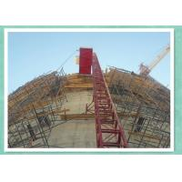 Quality Construction hoist 33m/min Speed Single cabin 2000kg capacity for sale