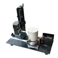 Marking Depth 0.01 - 1MM Pin Stamping Machine Customized Model For Big Flange