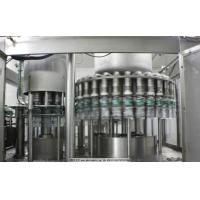 Buy cheap Reverse Osmosis Drinking Water Treatment  Plant Filling Transportation Capping Drinking Water Plant from wholesalers