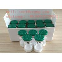 Buy cheap 99% Purity Desmopressin Acetate as Urinary System Medication 16679-58-6 from wholesalers