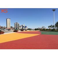 Wholesale Acrylic Floor Painting Tinted Concrete Sealer For Coloring Concrete / Slip Resistant from china suppliers