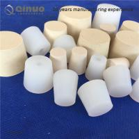 Quality SILICONE BUNG - Solid Bung, Rubber Bung, Bungs, Cork, Stopper, Rubber Plug for sale
