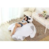 Wholesale Giant Baymax Bed Filled Tatami Mattress Sofa Large Bean Bag Great Cushion Gift from china suppliers