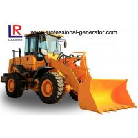 Wholesale 9.7 Ton Deutz Engine Mini Wheel Excavator with 1.7m3 Bucket Capacity for Construction from china suppliers