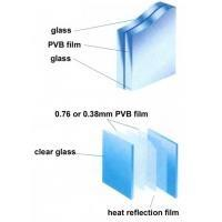 Wholesale 0.76mm PVB FILM from china suppliers