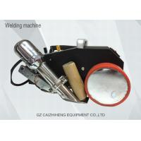 Wholesale Hot Air PVC Welding Machine Adjustable Speed For Banner Flex Welding from china suppliers